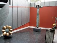 binnenschilderwerk door Edie Ubags in Zuid-Limburg