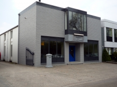 buitenschilderwerk door Edie Ubags in Zuid-Limburg